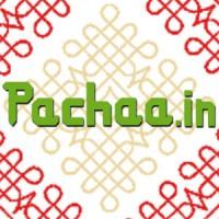 Pachaa.in Online Grocery & Organic Store Chennai