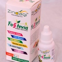 Stevia Liquid
