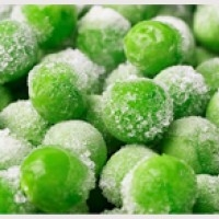 GPG Frozen foods, frozen peas supplier in Delhi / NCR