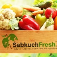 Order Fresh Fruits and Exotic Vegetables Online with Free Home Delivery at Sabkuchfresh.com