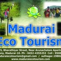 Madurai home stay