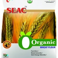 Certified Organic Wheat and other products available online