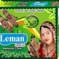 Henna Cone & Henna Powder Mehandi