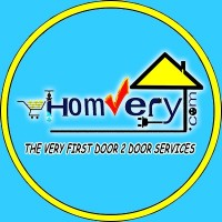 Homvery - The Very First Door 2 Door Grocery Services