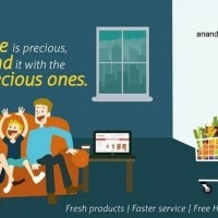 Online Grocery Shopping & Online Supermarket in Coimbatore