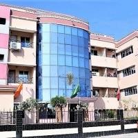 Hotel Basant Priya New Digha