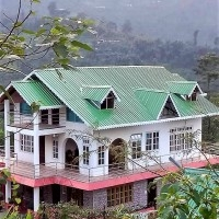 Sittong Nature Homestay