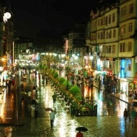 Hotel In MG Marg Gangtok Best Budget Near Mall
