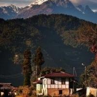 West South Sikkim Tour Barsey Pelling Ravangla Rinchenpong