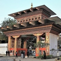 Bhutan Tour Package From India Bagdogra